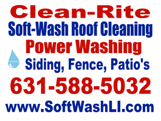 Clean Rite Exterior Cleaning N.Y.