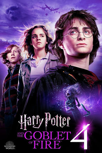 Harry Potter and the Goblet of Fire (200