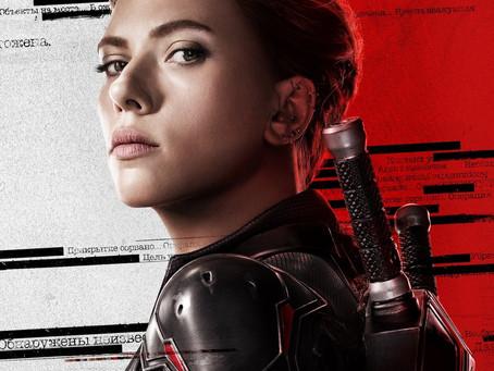 Black Widow 2020 Full Movie