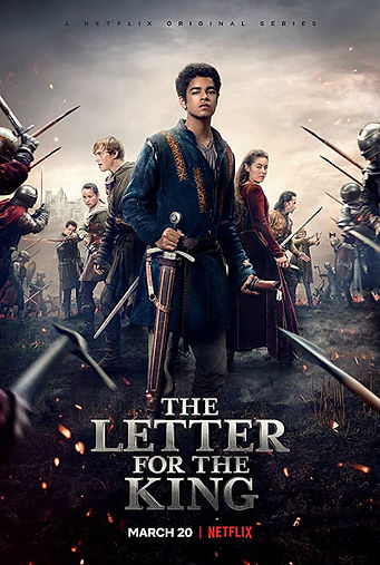 The Letter for the King Season 1.jpg