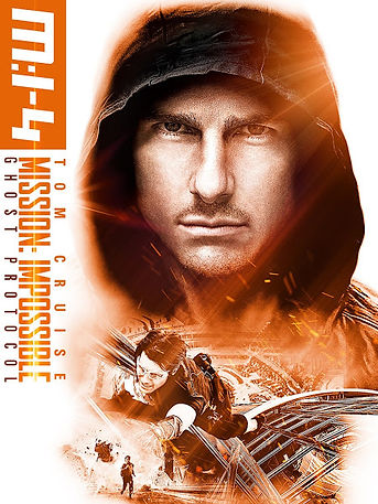 Mission Impossible 4 Ghost Protocol (201