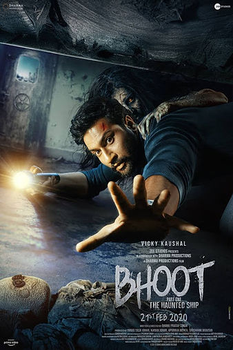 Bhoot Part One - The Haunted Ship (2020)