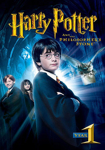 Harry Potter and the Sorcerer's Stone (2