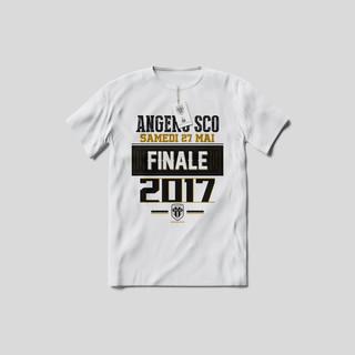 T-shirts Coupe de France