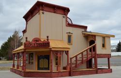Maple Street Saloon
