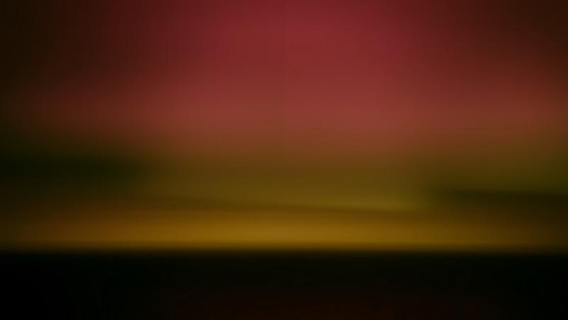 lensbaby - sunset