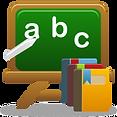 courses_letters_blackboard_board_staff_b