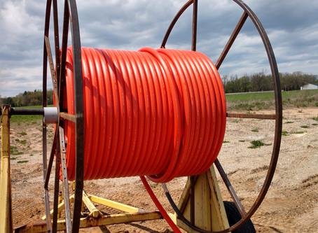 Dedicated Fiber vs. Shared Internet Connections