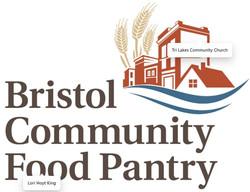 bristol community food pantry