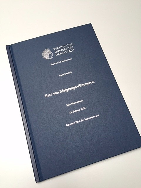 Dissertation fachsprache der kochkunst