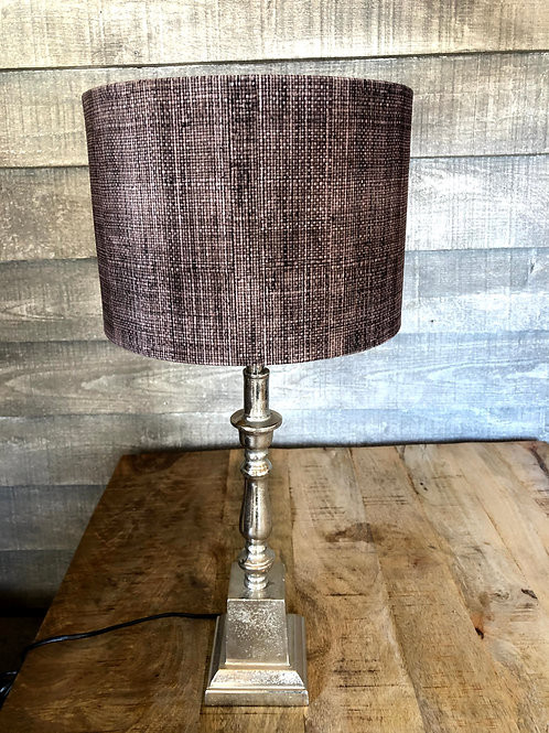 Set lamp grey