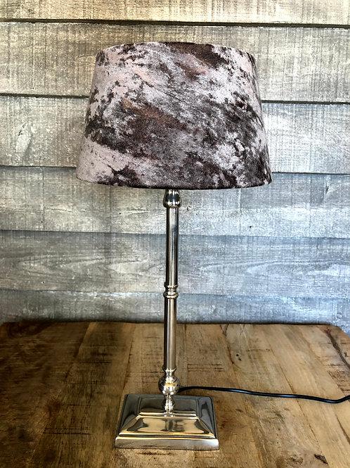 Set lamp grijs
