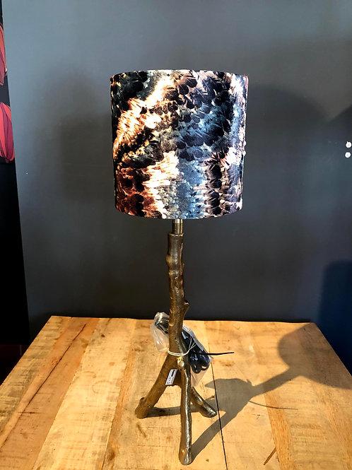 Set lamp pastel