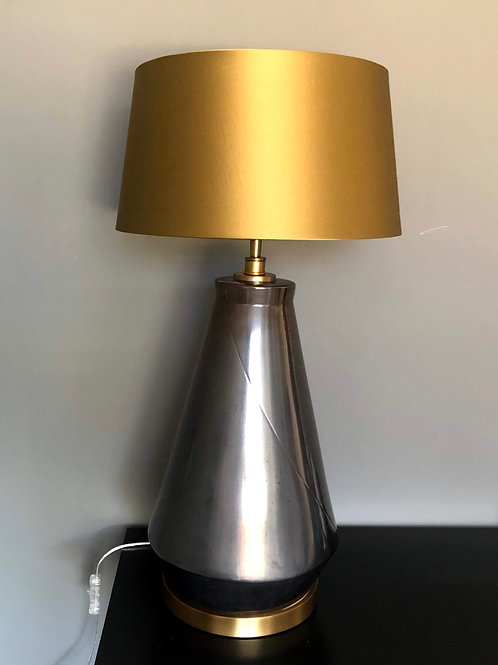 Set lamp gold
