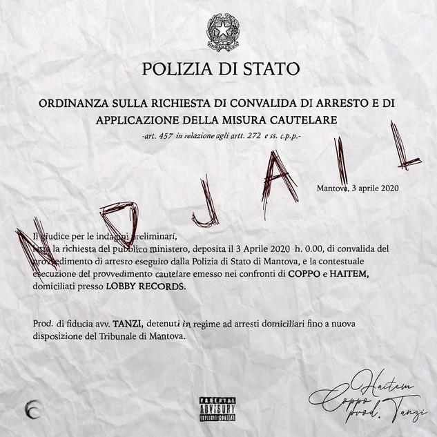 No Jail
