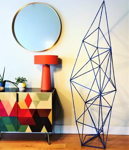 Blue geometric sculpture.jpg
