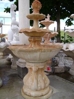 Fountains