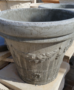 # 4 Bell pot
