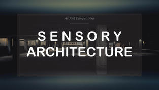 Sensory Architecture