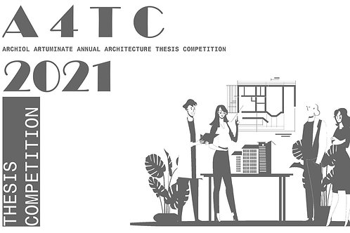 A4TC | Thesis Competition 2021