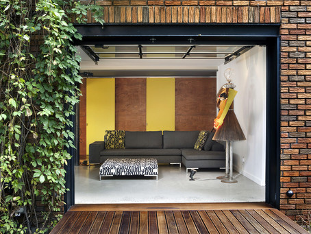 U-HOUSE | Natalie Dionne Architecture
