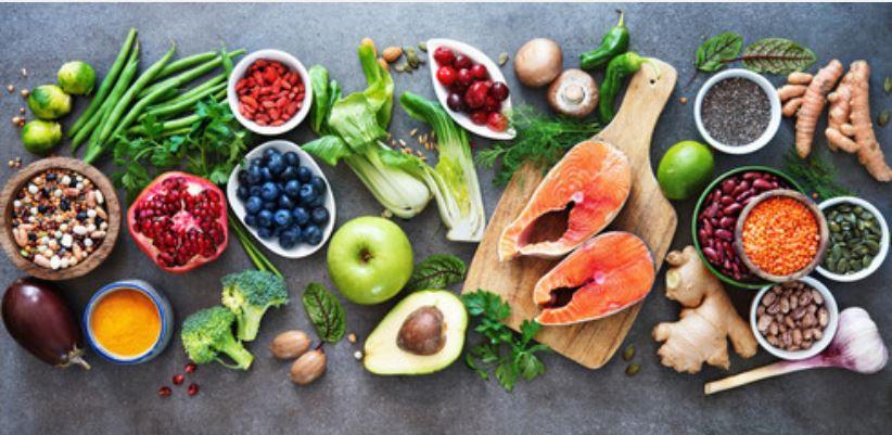 10 superalimenti che possono migliorare lo stato di salute