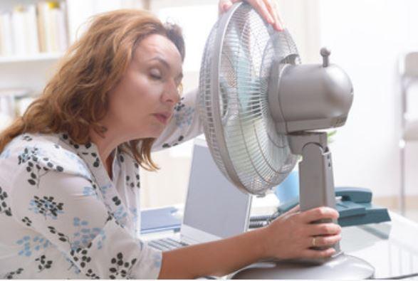 Come affrontare meglio le alte temperature con l'alimentazione