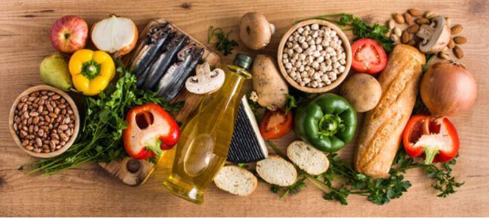 Impatto della Dieta Mediterranea sul microbiota intestinale e sulla prevenzione del cancro