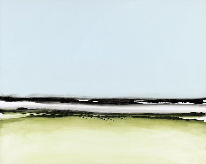 11 x 14 Spring Driving VII | Print