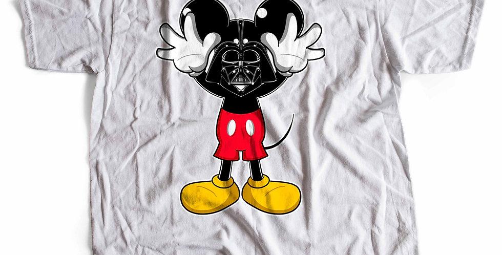 Camiseta Dart Mickey