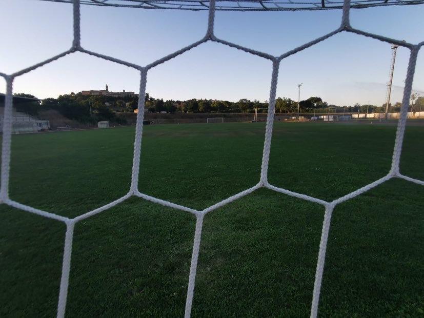 campo sportivo di asd montecassiano calcio