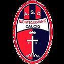 logo società asd montecassiano calcio