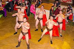 Männerballett St. Gangloff