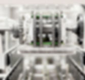 Máquina en fábrica