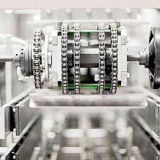 Stroj Factory