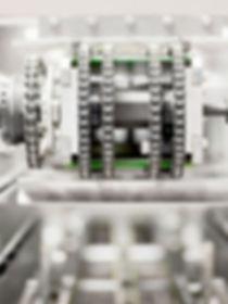 Máquinaria industrial