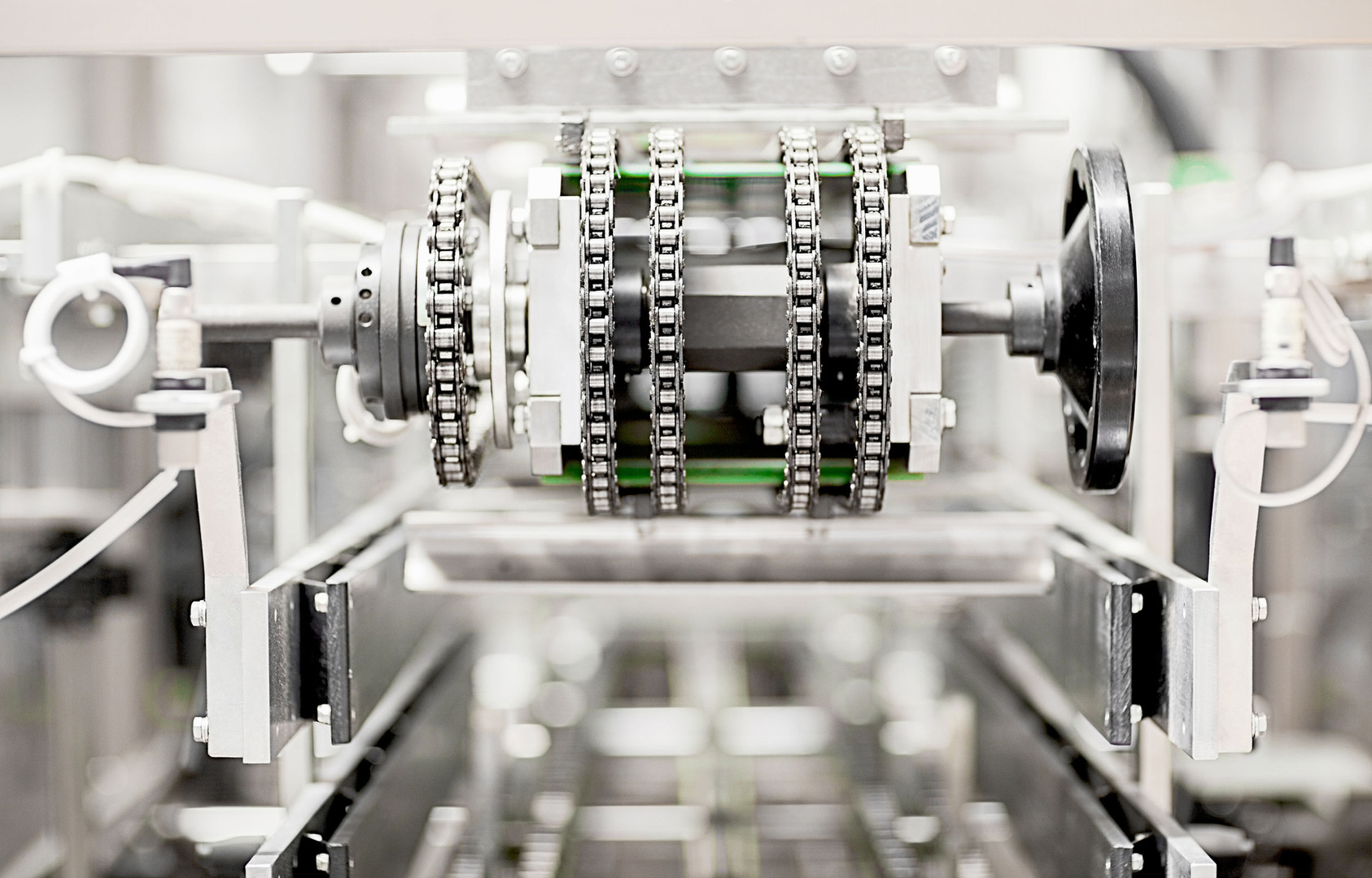 Machine Fabriek