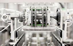 Maschinen - Bauunternehmen - Reilingen - Heim - Stahlbau