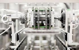 Fabrika Makine