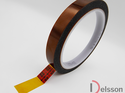 3M 5413 Polyimide Film Tape