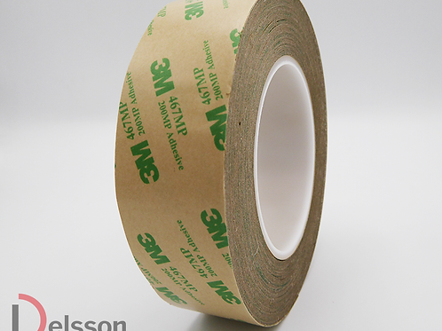 3M 467MP Adhesive Transfer Tape