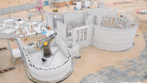 Streamlined 3D printing regulations key to future growth in construction