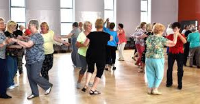 Social Clubs for Elderly Persons