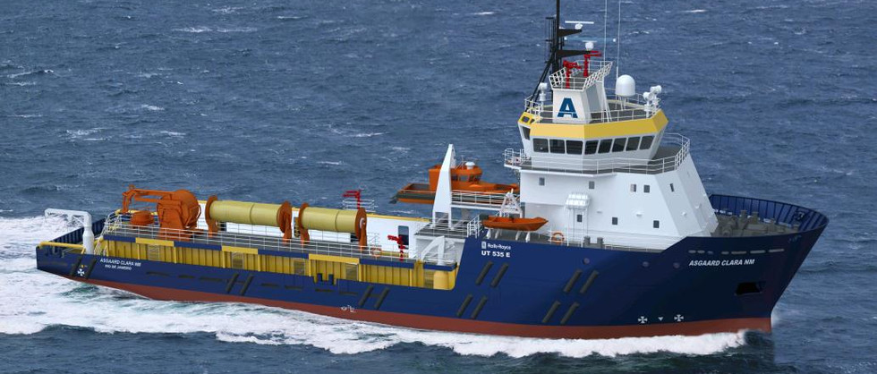 Rolls-Royce-to-Design-Equip-Two-Offshore