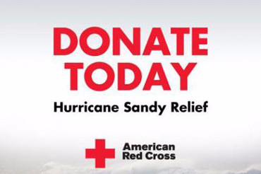 Sovereign Aids in Superstorm Sandy Relief