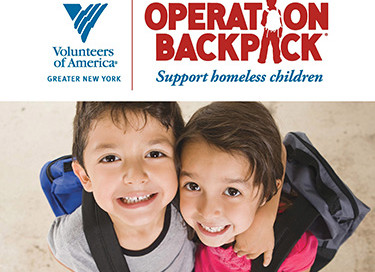 Sovereign Global Advisors gets Ready for Back to School with Operation Backpack