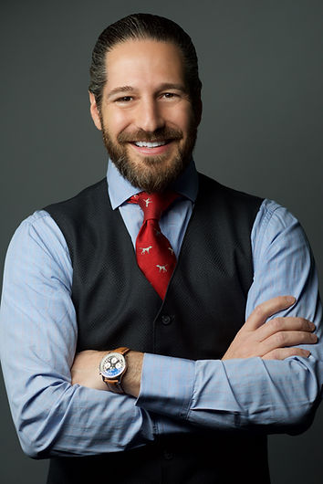 John Dragotta, CEO Sovereign Global Advi