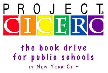 Book Drive to Benefit Local School Libraries