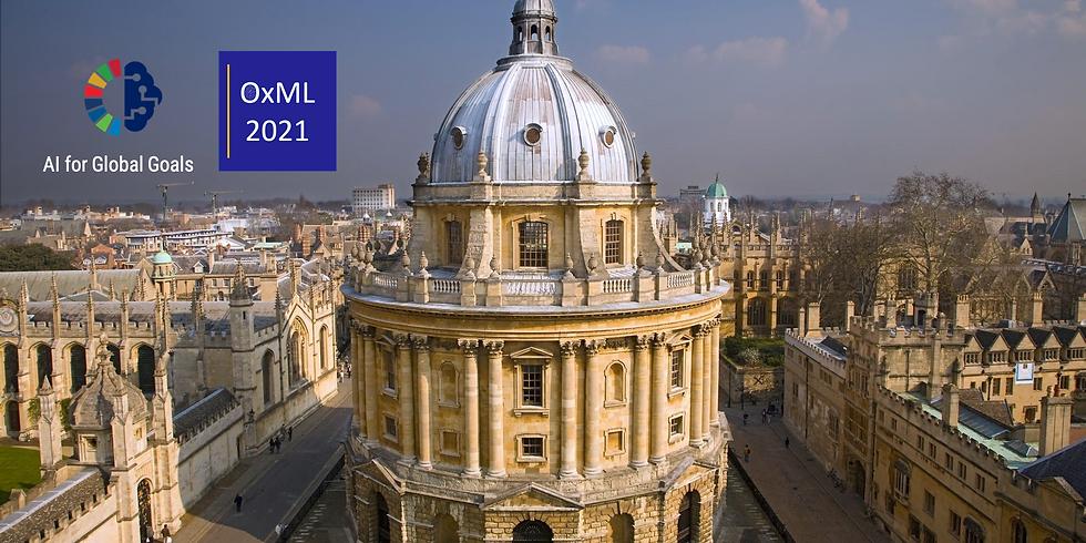 OxML.2021 – Registration (Students)