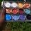 Thumbnail: 🎮 Game Over pigment set 🎮12 pc (10 grams each)